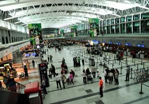 Crece el 4,1%  el arribo de turistas extranjeros