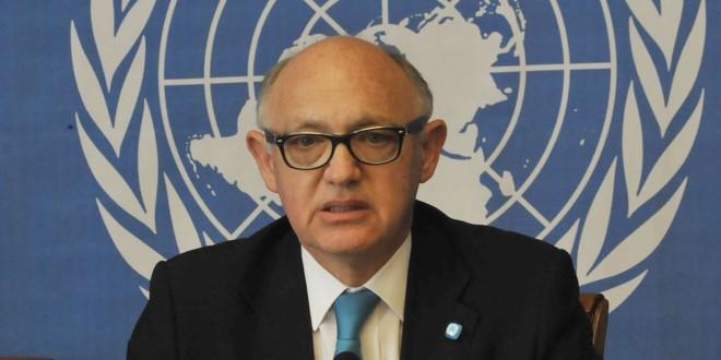 Timerman analizó en las Naciones Unidas y con la CELAC el marco legal para la reestructuración de la deuda soberana