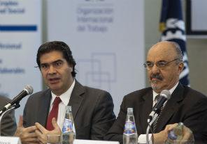 Capitanich y Tomada abren el IV Foro Empresarial de América Latina y el Caribe