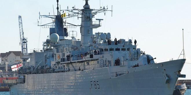 Cancillería repudió los ejercicios militares en las Islas Malvinas