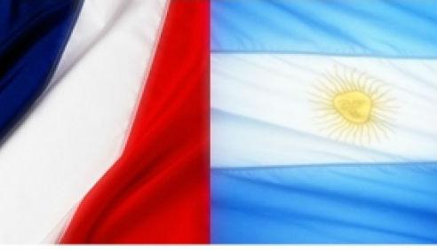 Cooperación descentralizada entre Argentina y Francia