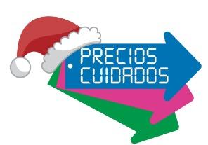 Canastas navideñas de Precios Cuidados