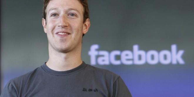 Por qué Mark Zuckerberg siempre se viste con una remera gris