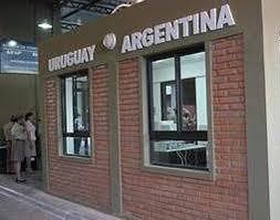Argentina y Uruguay firman un nuevo acuerdo sobre seguridad aduanera
