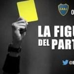 Los mejores afiches del superclásico entre River y Boca