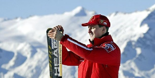 Médico predice cuándo morirá Schumacher