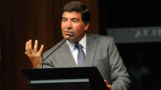 Echegaray denunció al banco HSBC por actuar como apoderado en cuentas offshore en Suiza