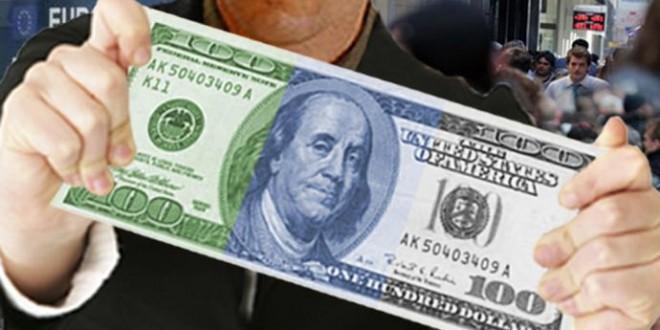 El dólar blue cae por debajo de los 13 pesos