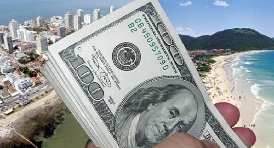 Irse de vacaciones al exterior costará 65% más que en 2014