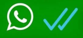 Como desactivar el doble check azul en WhatsApp