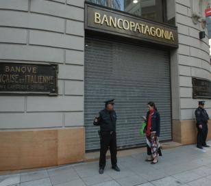 No habrá bancos el 26 y ni el 31