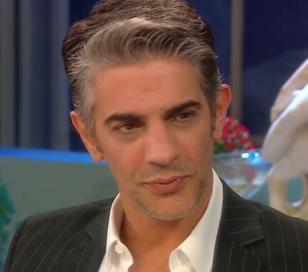 """Pablo Echarri defendió al programa """"678"""" y en las redes sociales le dijeron de todo"""