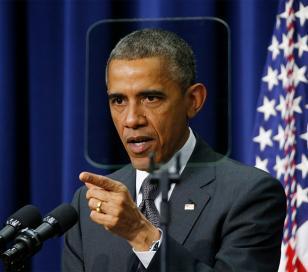 Obama quiere incluir a Norcorea como país terrorista