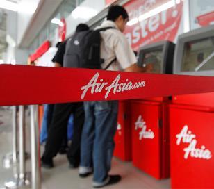 Familia se salvó de milagro por perder el vuelo de AirAsia