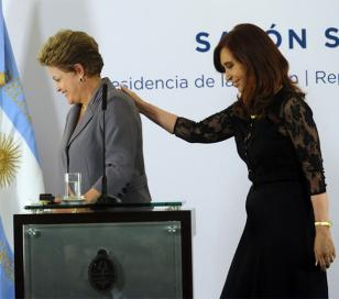 La devaluación del real le suma presión cambiaria a la Argentina