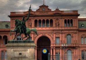 Jorge Capitanich cuestiona informe de una agencia sobre corrupción