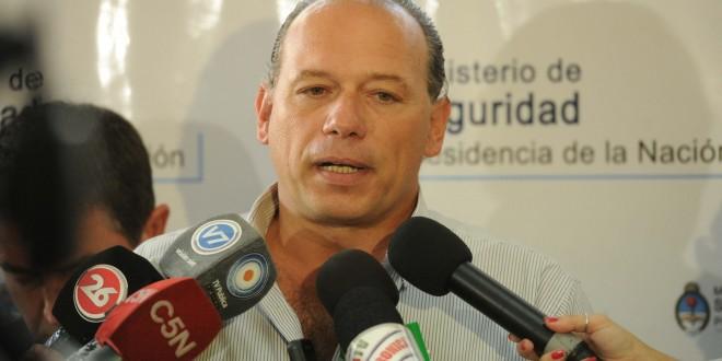 3.000 efectivos en el operativo de seguridad de la Cumbre del Mercosur