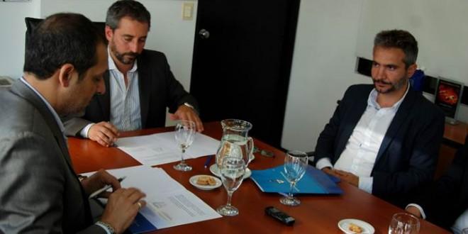 La Secretaría de Derechos Humanos firmó un acuerdo de colaboración con la Universidad Autónoma de Entre Ríos