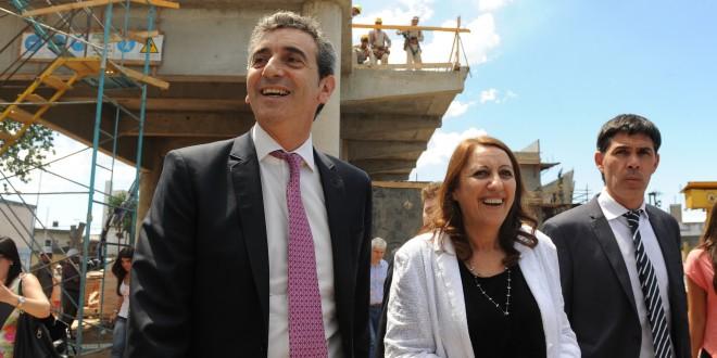 En marzo de 2015 el tren volverá a Rosario