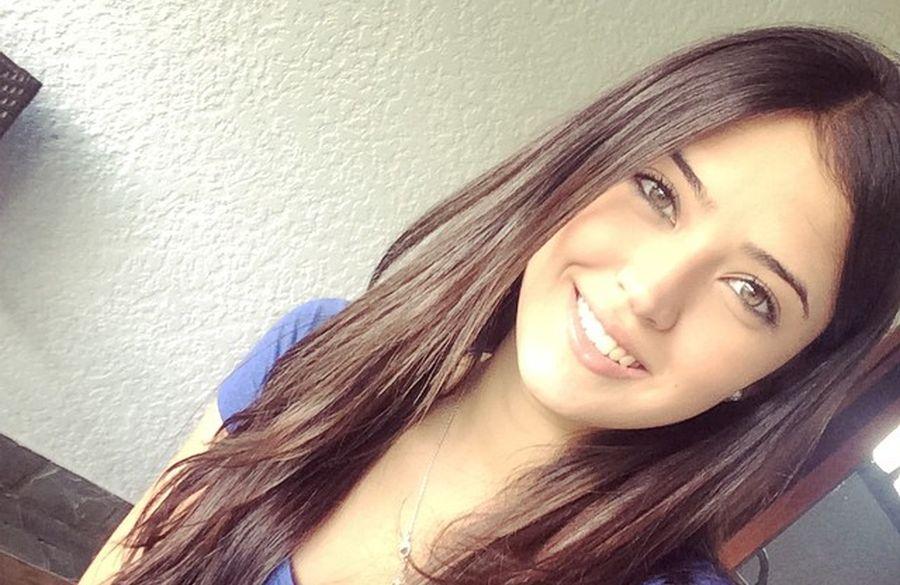 Daniela Cabello, la hija de Diosdado revoluciona Instagram