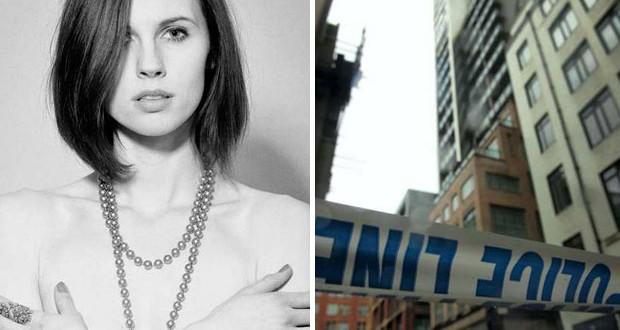 Se suicidó luego de que su ex novio descubriera que ella trabajaba como chica de compañía