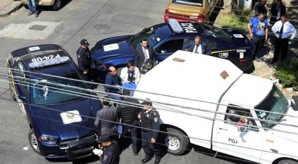 Asesinó, descuartizó y esparció los restos del cuerpo de su esposo en diferentes puntos de la Ciudad
