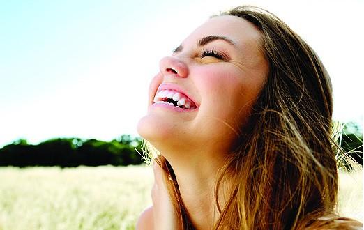 50 razones para estar feliz ahora!
