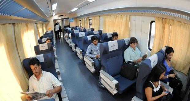 Horarios del nuevo tren a Mar del Plata - Precios de los pasajes
