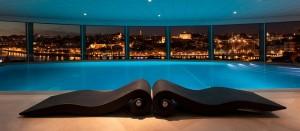 Las piscinas mas imponentes del mundo