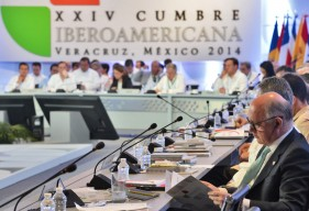 Unánime apoyo a la Argentina por Malvinas y Fondos Buitres en la Cumbre Iberoamericana