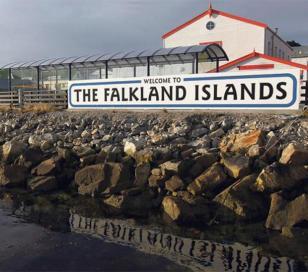 """A 182 años de """"invasión inglesa a Malvinas"""""""