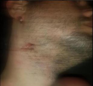 Violento robo a Carlos Nair Menem