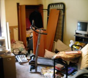 Alerta por la ola de robos a viviendas en Capital y Conurbano