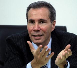 La denuncia de Nisman se tratará en febrero