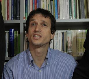 """Lagomarsino : """"Nisman no confiaba ni en la custodia"""""""