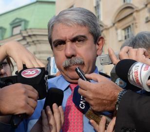 """Anibal Fernandez: Los jueces de la Corte """"tienen que tener afinidad con el Gobierno"""""""