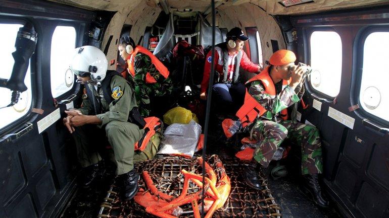 El avión de AirAsia no tenía licencia para volar el día del accidente