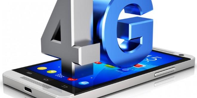 Cuales son y cuanto salen los celulares que se venden con 4G en la Argentina