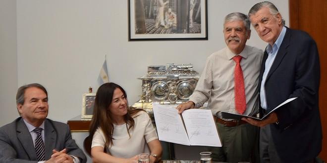 Prorrogaron el acuerdo por tarifas eléctricas en Misiones, San Juan y Mendoza