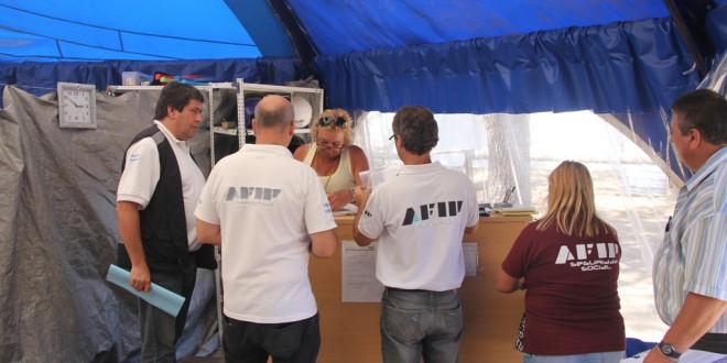 AFIP excluyó a 8.000 monotributistas que compraron motos de agua, cuatriciclos y areneros 4x4