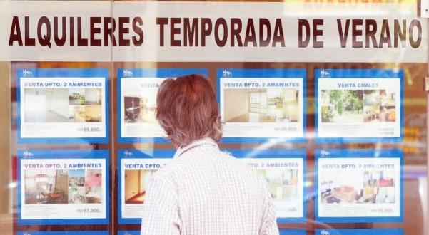 100 FAMILIAS FUERON ESTAFADAS CON ALQUILERES EN LA COSTA