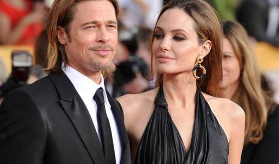 El secreto mejor guardado de Angelina Jolie y Brad Pitt