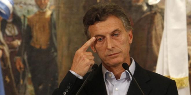 """Macri: """"Si esta muerte termina en más impunidad, es un desastre para el futuro institucional del país"""""""
