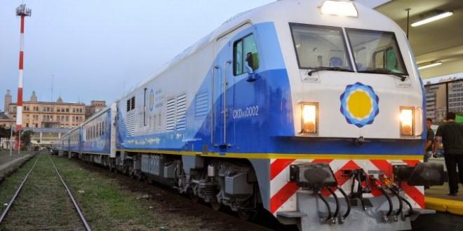 horarios y tarifas tren: