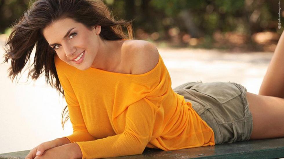 Candidata Miss Universo 2018 >> Valentina Ferrer, la candidata Argentina a Miss Universo