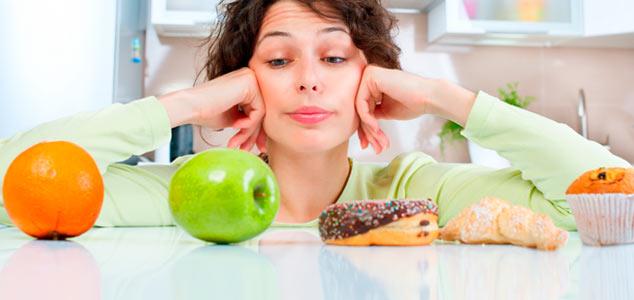 Los alimentos que calman el hambre