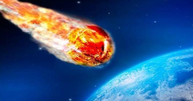 Un asteroide se acercará a la Tierra el 26 de enero