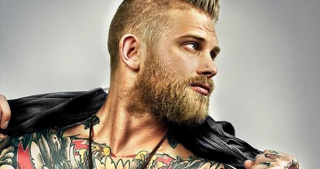 5 razones para dejarse la barba y convertirse en un ganador