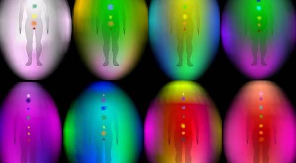 ¿Cuál es el color de tu aura?