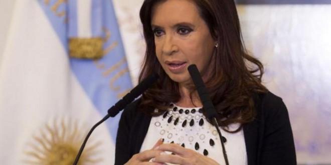 """Caso Nisman: Cristina aseguró que está convencida de que """"no fue suicidio"""""""